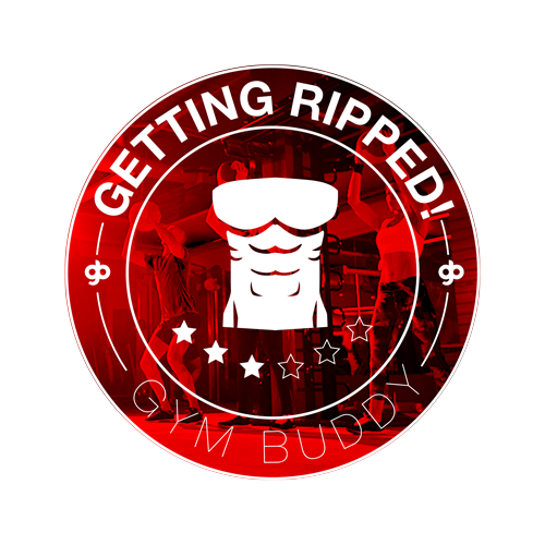 GymBuddy - Getting Ripped!