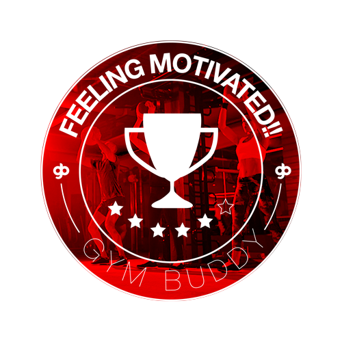 GymBuddy - Feeling Motivated!